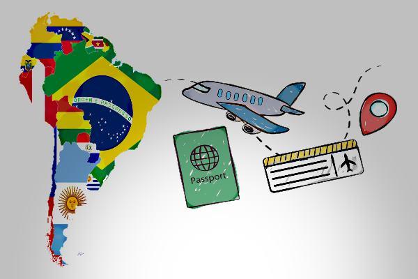 Mejores sitios turisticos sudamerica