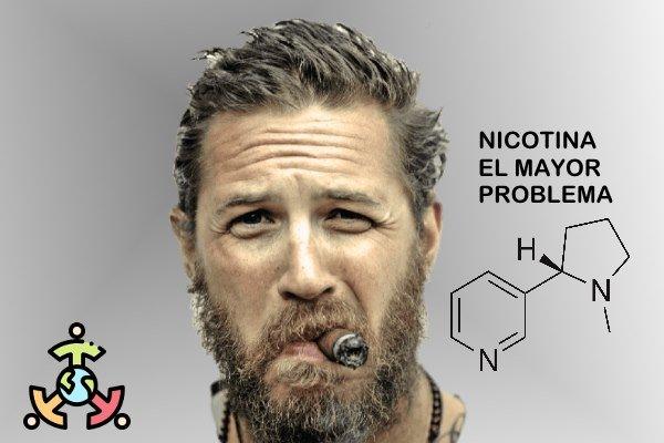 efectos el cigarrillo envejecimiento