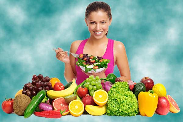 alimentos nutritivos mejores