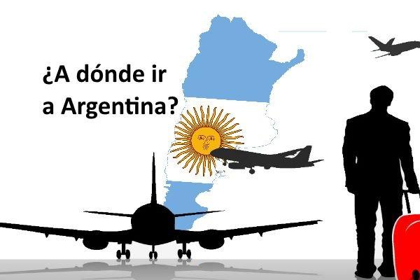 destinos argentina turisticos