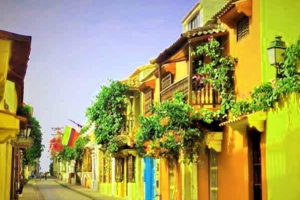 mejores hoteles Colombia Cartagena