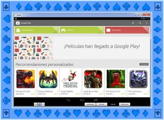 [Guia] Usar Android en PC (Emulador) - Ebooks y tutoria