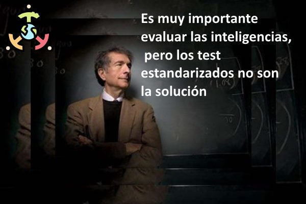 Howard Gardner Inteligencia Artificial