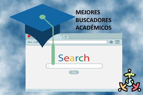 mejores buscadores academicos