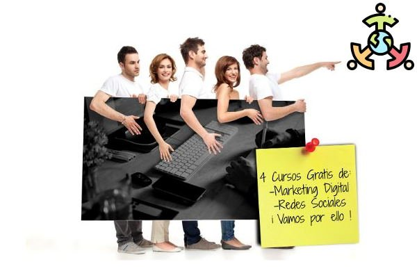 marketing digital cursos gratis