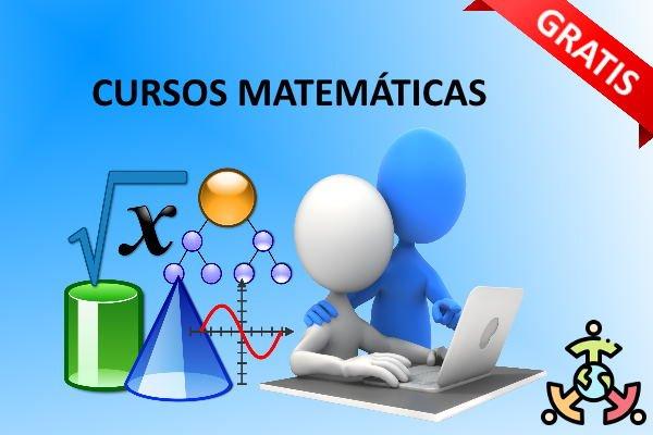 cursos gratis matematicas fundamental basica