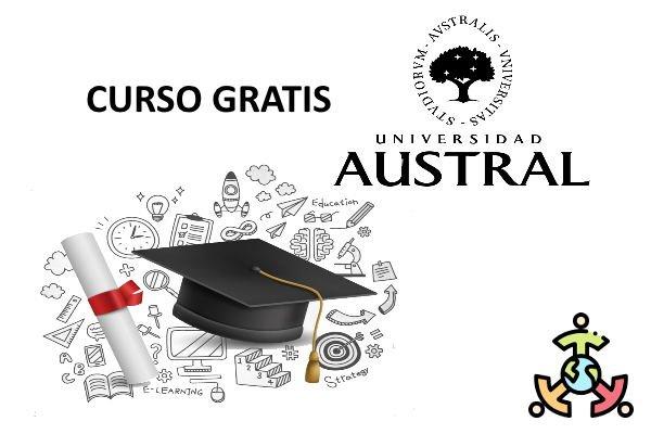 cursos gratis Univesidad Austral