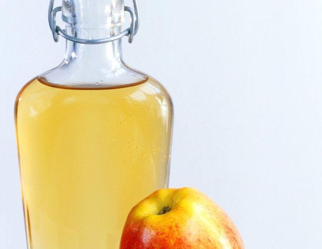 Resultado de imagen para champu casero sidra manzana