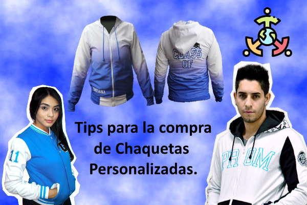 buzos para prom personalizados colombia