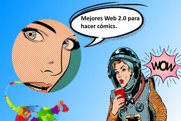 mejores web hacer comics gratis