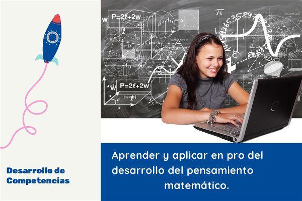 mejorar en matematicas formas