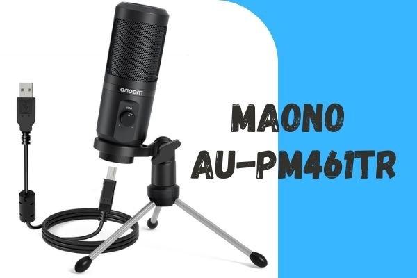 maono PM461TR